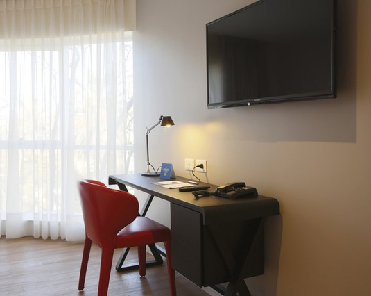 Vista Regency Way Montevideo Hotel en Montevideo