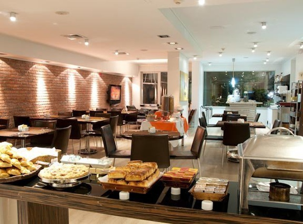 None Regency Golf Hotel Urbano en Montevideo