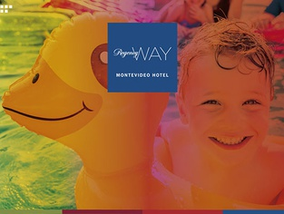 SUMMER 40% OFF Regency Way Montevideo Hotel en Montevideo