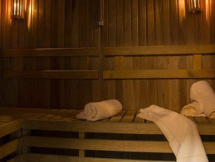SPA Regency Park Hotel + Spa en Montevideo