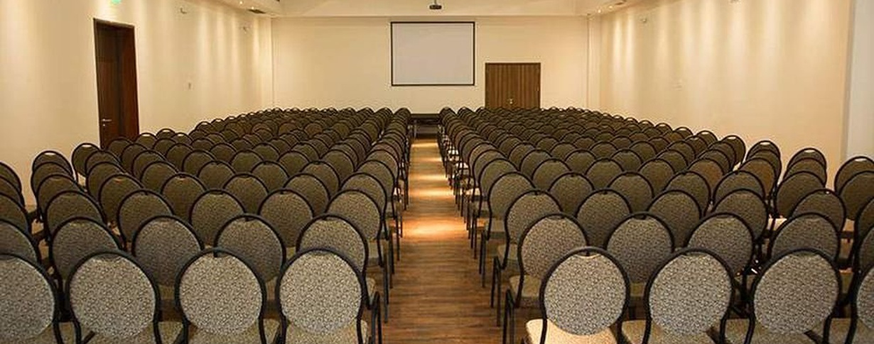 Sala para Eventos Regency Way Montevideo Hotel en Montevideo