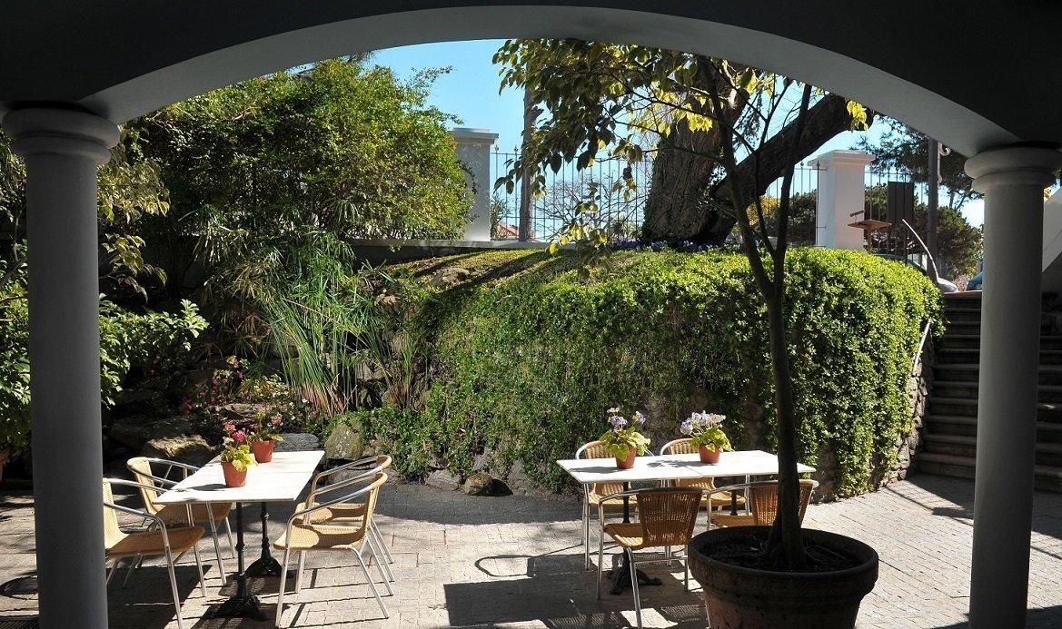 Fotos regency suites boutique hotel web oficial - Patio ingles ...
